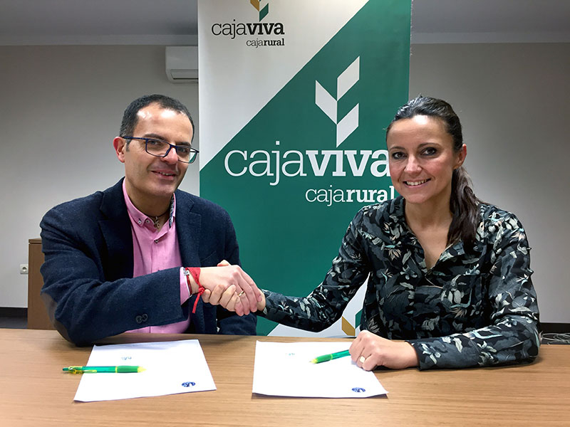 ILa Asociación Segoviana de la Prensa Deportiva renueva el convenio de colaboración con la Fundación Caja Rural